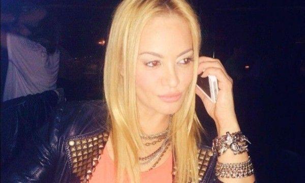 María Eugenia Ritó vuelve a internarse por su adicción a las drogas