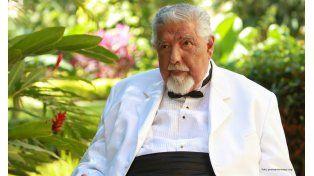 Se agrava la salud del actor que interpretó a uno de los grandes personajes en El Chavo del 8