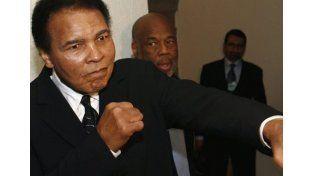 Conocé cómo será el funeral de Muhammad Ali
