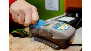 Una ayuda. La posibilidad de vender con esta forma de financiación incentivará el consumo para esta fecha especial. UNO de Santa Fe/Manuel Testi