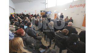Escuelas de Trabajo: ocho ofertas para la construir el edificio en Barranquitas Sur