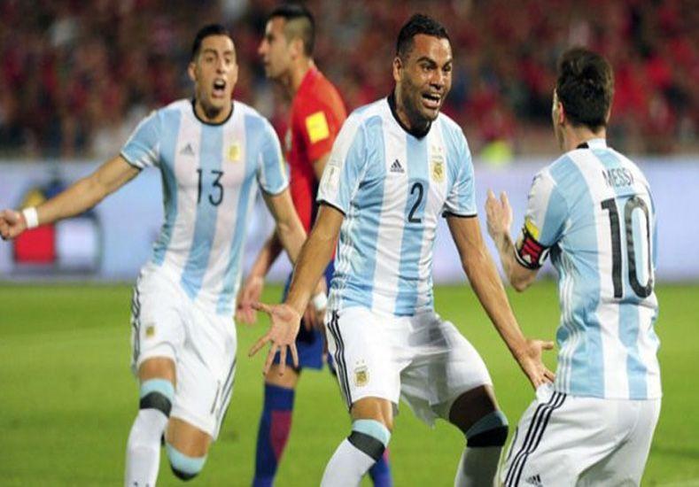 Argentina, con Messi en duda y ante Chile, iniciará el camino en la Copa