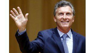 La Unidad Médica Presidencial señaló que Macri está sano y que la arritmia no deja secuelas