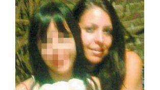 Falleció el hijo de Rocío Villaverde, la joven con Síndrome de Down abusada