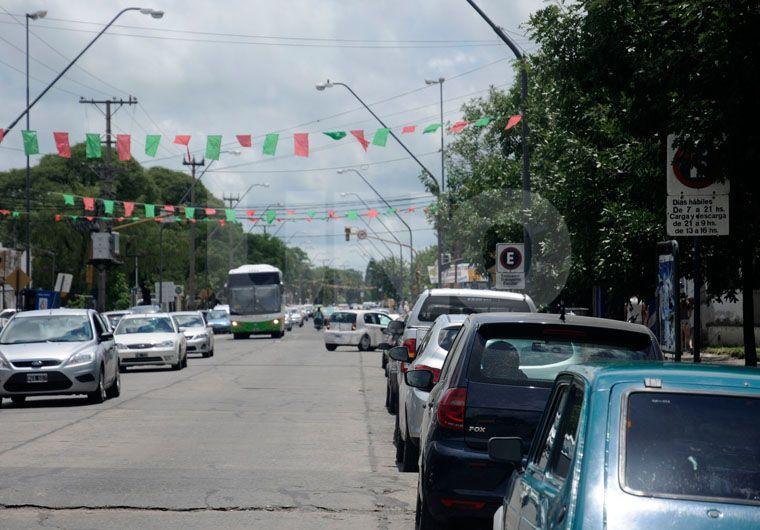 Proponen la implementación de corredores seguros en avenidas