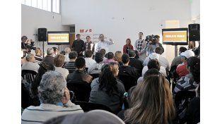 El Municipio licita la construcción del edificio de Escuelas de Trabajo para Barranquitas Sur