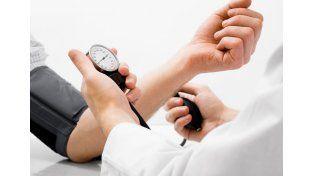 Uno de cada tres santafesinos sufre de hipertensión arterial
