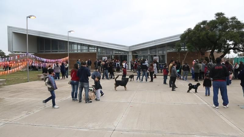"""Plan Abre: quedó inaugurado """"El Alero"""", un nuevo espacio para los vecinos de la ciudad"""