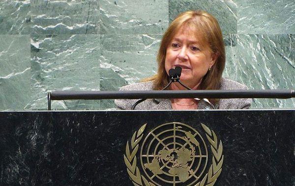 Malcorra se quedó con las ganas: un portugués es el nuevo secretario general de la ONU