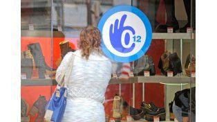 Las ventas minoristas cayeron 9,2% en mayo