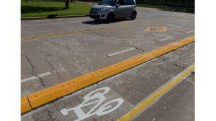 Primordial. Es generar conciencia en los ciudadanos para lograr un correcto uso de la vía pública / Foto: Gentileza Municipalidad de Santa Fe