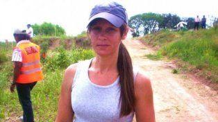 Paula Perassi desapareció en 2011