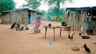 Salta: interrumpen el embarazo de una niña wichí víctima de una violación colectiva