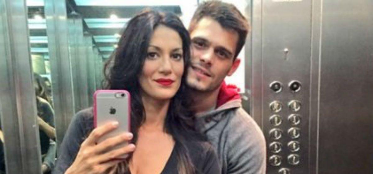 Lucas Velasco aclaró si su fuerte canción iba destinada a Silvina Escudero
