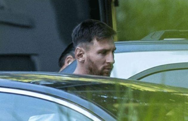 Fiscalía pidió un año y medio de cárcel para el papá de Messi