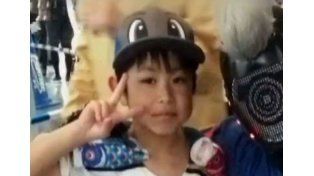 Milagro en Japón: apareció el niño que había sido abandonado en el bosque por portarse mal