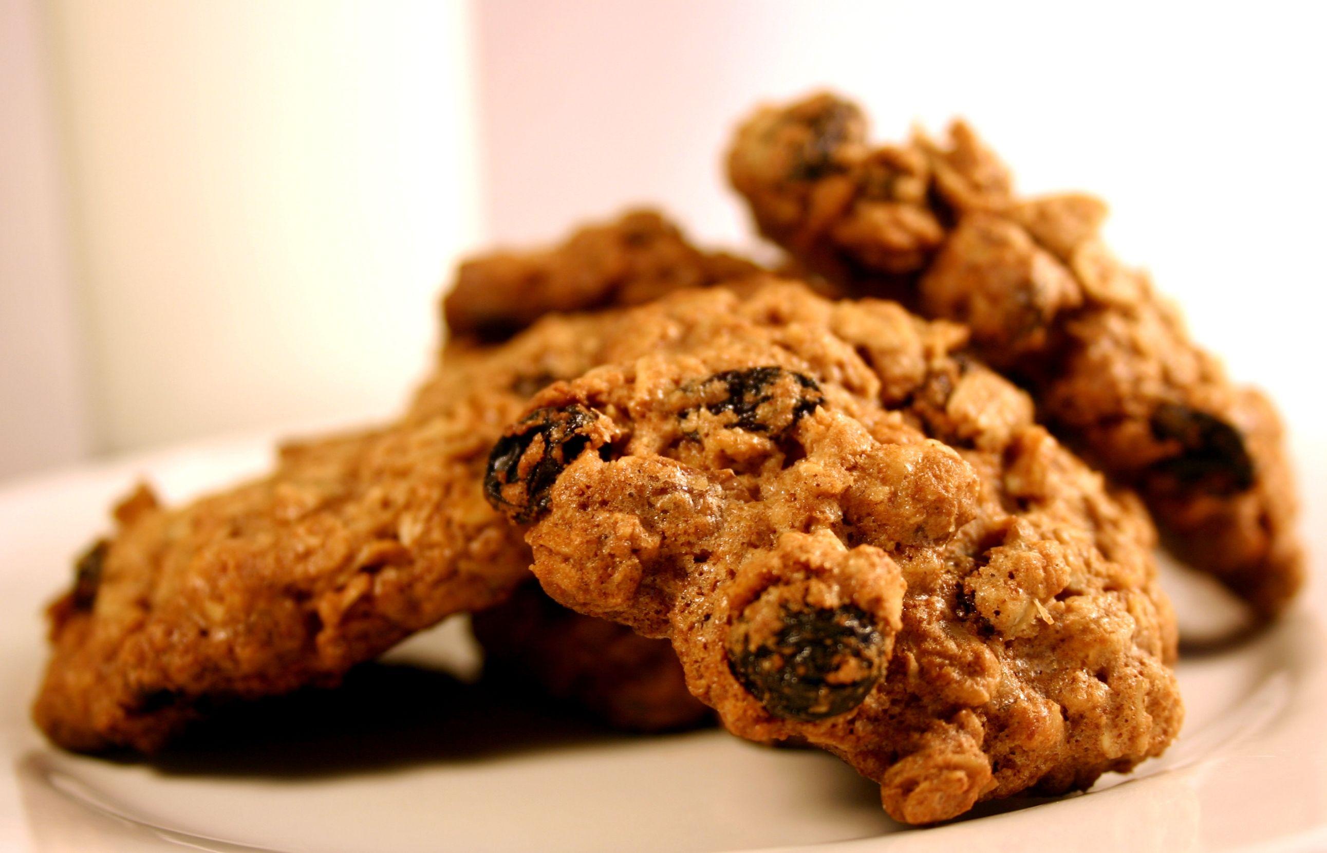 Llevó a la misa galletas locas y les convidó a los feligreses