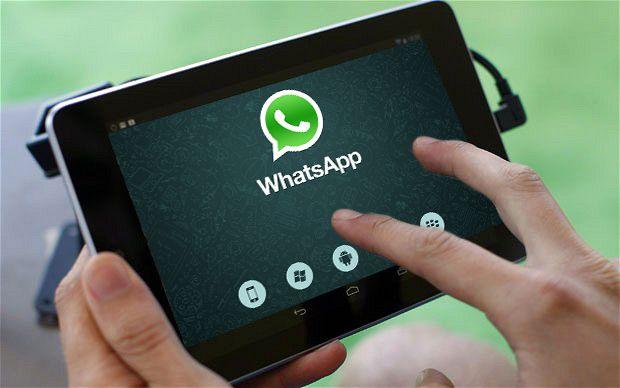El nuevo botón en WhatsApp que te hará la vida más fácil