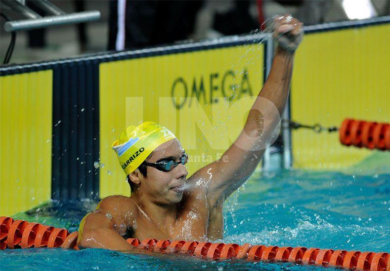 El santafesino Martín Carrizo dio dóping positivo y quedó afuera de los Juegos Olímpicos