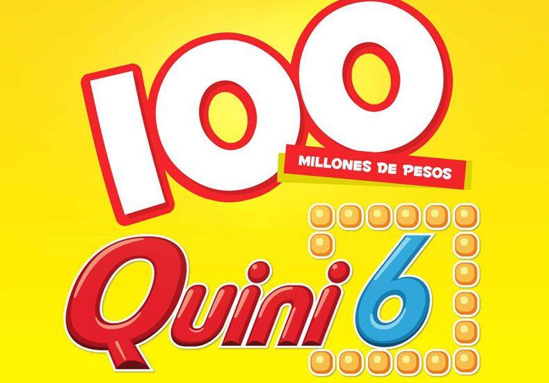 El Quini quedó vacante y se viene con un superpozo de $100 millones