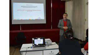 Salud: Nuevos residentes se incorporan al sistema público provincial
