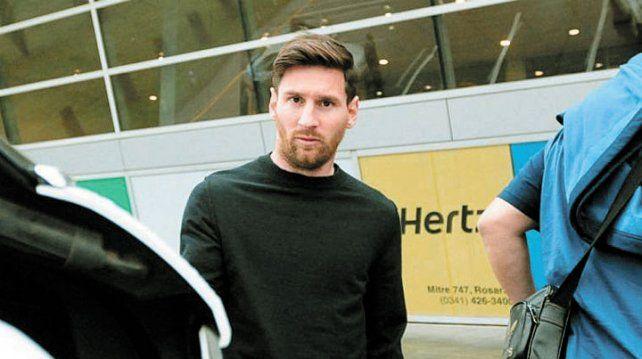 Juicio a Messi: ex asesores lo desligaron de la gestión de su riqueza