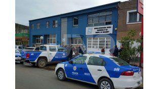 Un joven armado en una escuela puso en alerta a los vecinos de Santo Tomé