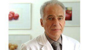 El doctor Alberto Cormillot se sumó al gobierno nacional