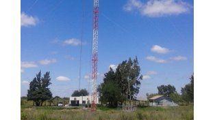 La provincia habilitará cuatro antenas de telefonía celular en los Bajos Submeridionales