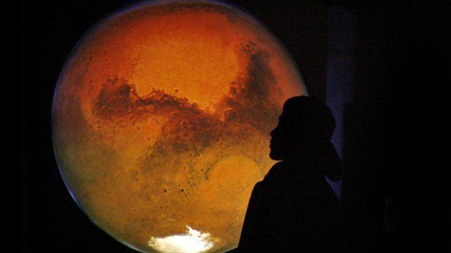 Marte a simple vista: el máximo acercamiento en 11 años