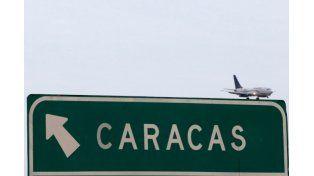 La mayor aerolínea de Latinoamérica suspende sus vuelos a Venezuela