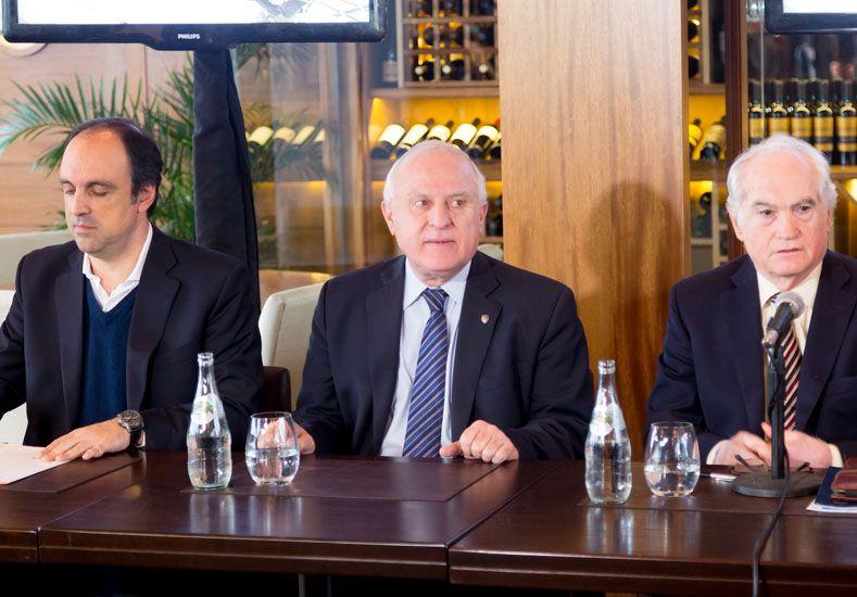 """Lifschitz: """"Santa Fe es la segunda provincia en exportaciones en Argentina"""""""