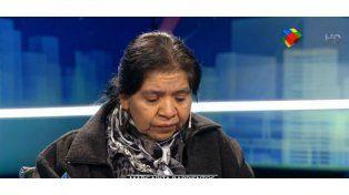 El doloroso relato sobre el hambre de Margarita Barrientos