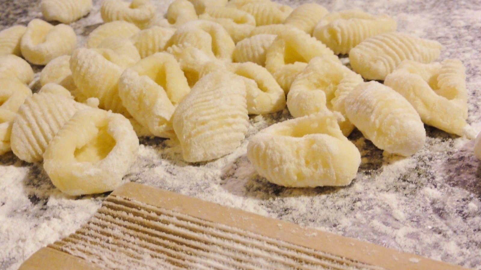 Recetas de ñoquis para este 29: de papa, ricota y hasta de zanahoria