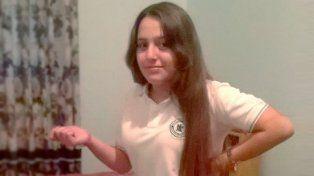 El asesino de Micaela la contactó por Facebook haciéndose pasar por otra nena de 12 años