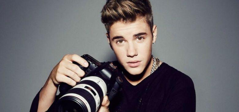 Justin Bieber publicó una foto hot en Instagram y superó los dos millones de me gusta