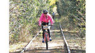 Rural bike: Santafesinos volvieron a tener una destacada participación