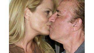 Picante confesión sexual de Cecilia Bolocco sobre Carlos Menem