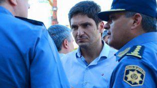 Doce detenidos durante operativo antinarcóticos en Casilda