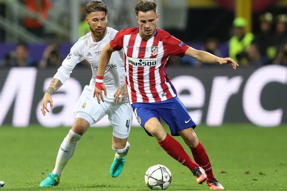 El Cholo perdió la Champions League en los penales