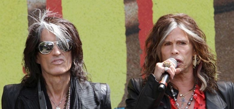 Aerosmith agregó otro show y se despedirá de Argentina en La Plata