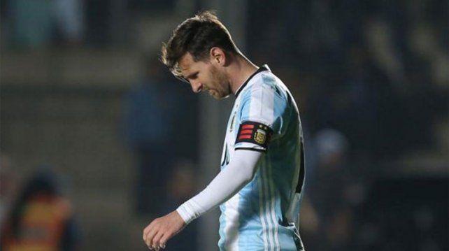 Lo que todos quieren saber: ¿Messi estará en el debut de la Copa?