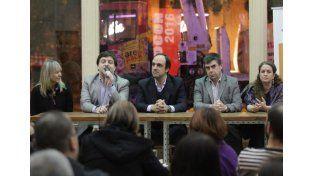 Municipio y Nación buscan consolidar e impulsar emprendimientos santafesinos