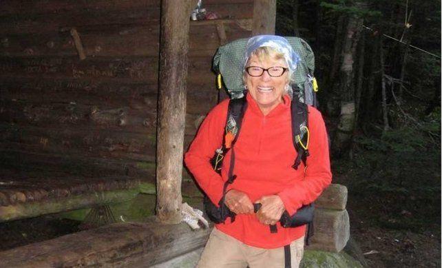 Cuando hallen mi cuerpo por favor avísenle a mi esposo: escribió una excursionista en el diario de sus últimos días