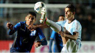 No sirve: Argentina le ganó a Honduras, pero Messi se fue lesionado