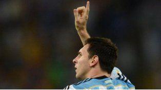 Explotaron las redes: preocupación extrema tras la lesión de Leo Messi