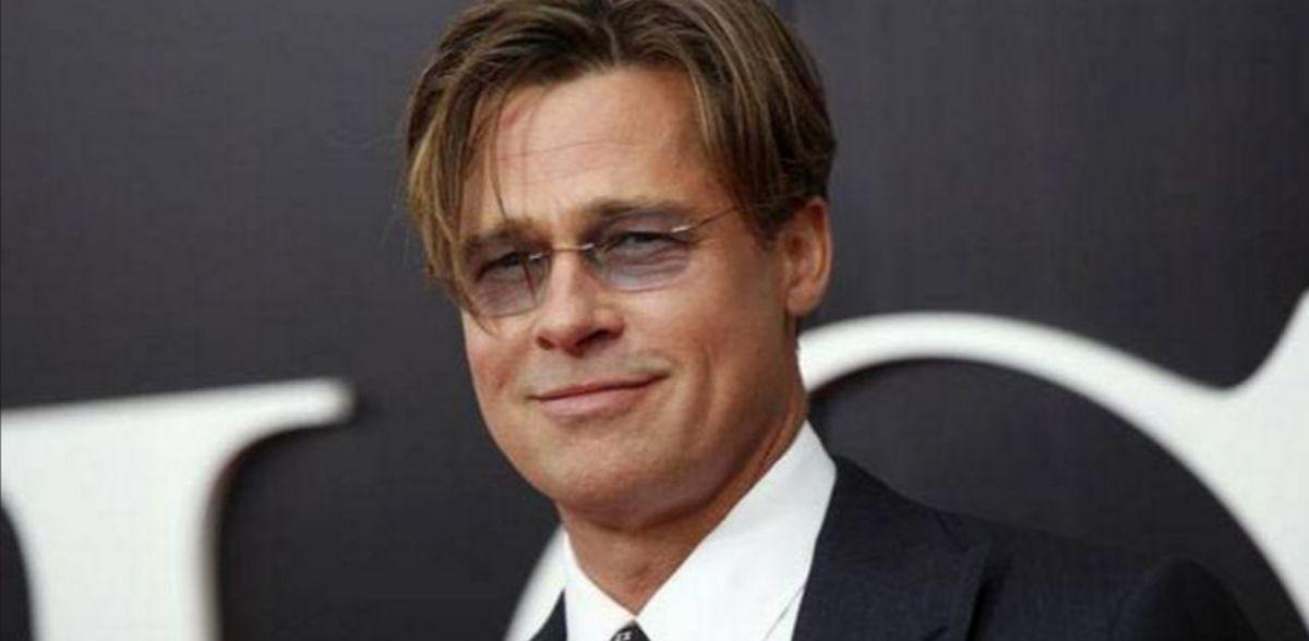 ¡Brad Pitt usa su nombre verdadero para conquistar mujeres!