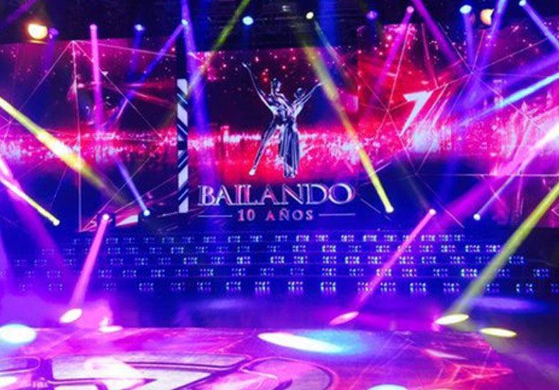 Ya está definido qué pareja será la encargada de abrir la pista del Bailando 2016