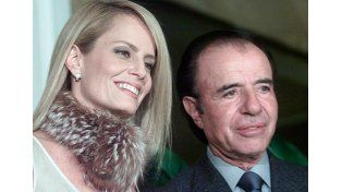 Reveló el secreto mejor guardado de Carlos Menem
