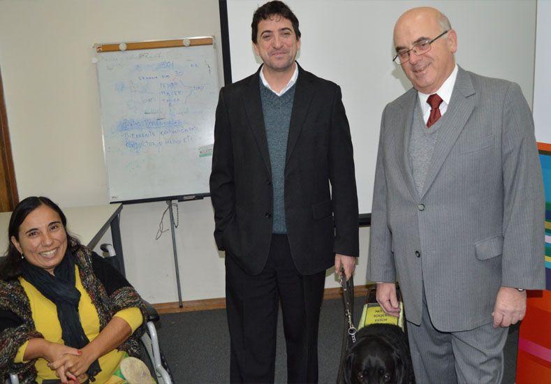 Cómo es el ingreso de personas con discapacidad a la administración pública provincial